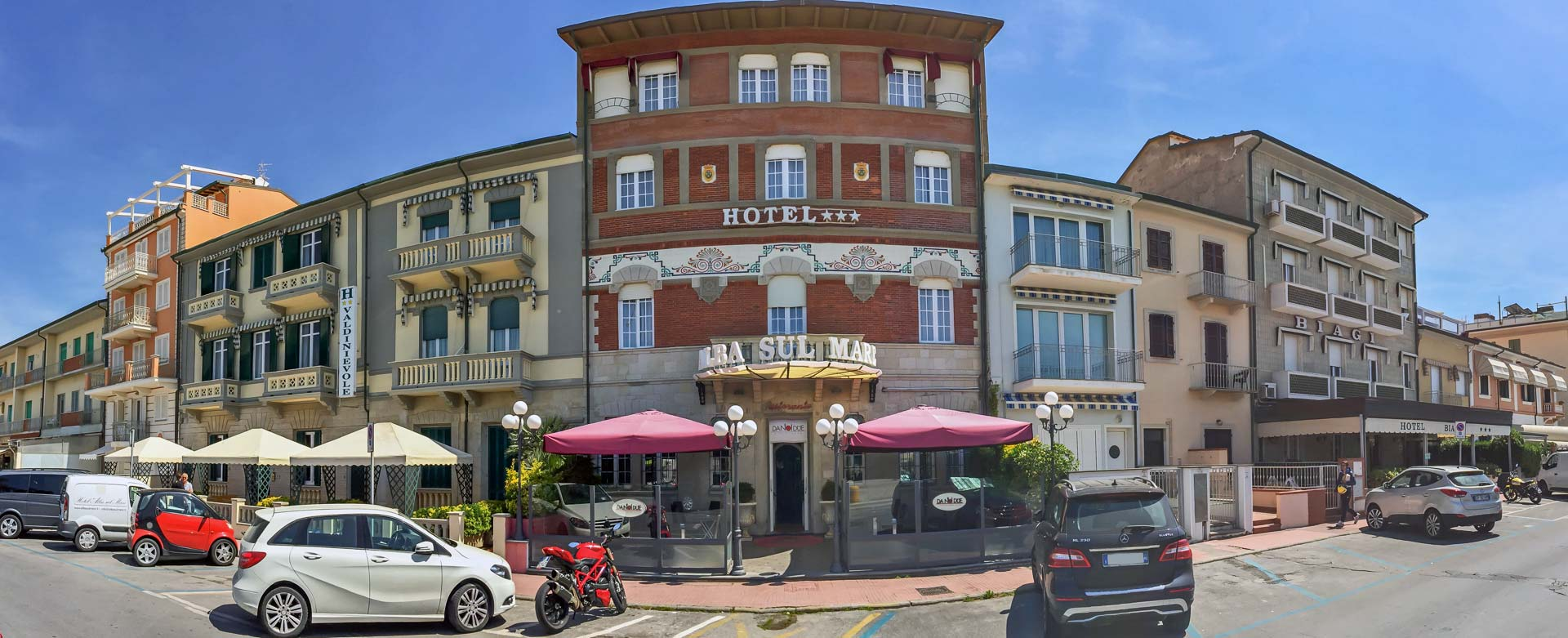 Hotel La Place Pisa